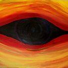 The eye by Catalina Moroianu