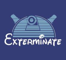 Exterminate by Ki Rogovin