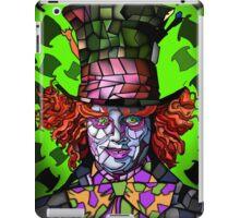 Mad Hatter iPad Case/Skin