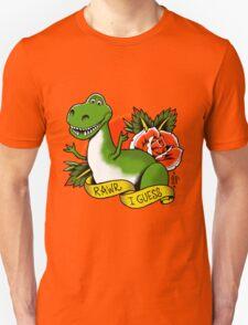 Rawr? T-Shirt
