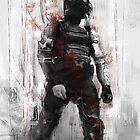 Winter Soldier by Wisesnail
