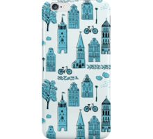 Old Town iPhone Case/Skin
