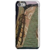 Corset Girl 4 iPhone Case/Skin