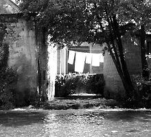 White Washing by Katarina Podrug