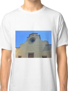 Cathedral without Facade Classic T-Shirt