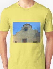 Cathedral without Facade T-Shirt