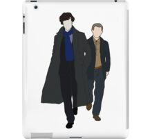 Could Be Dangerous iPad Case/Skin