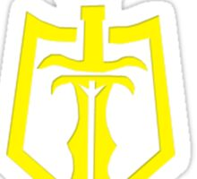 Guild Dragon Slayers Sticker