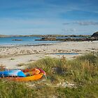 Valtos beach, Uig, Isle of Lewis by 58NorthPhoto