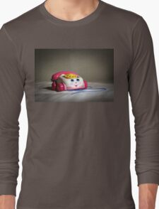 first mobile phone Long Sleeve T-Shirt