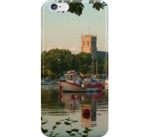 Stour Reflections iPhone Case/Skin