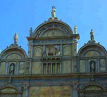 Venetian Hospital by thetutor