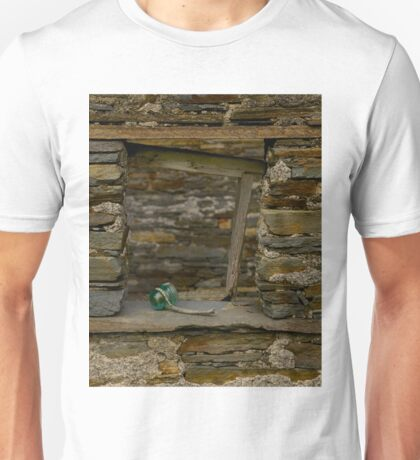 Power in the Ruin Unisex T-Shirt