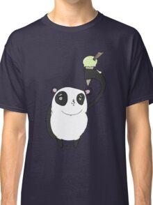 ice cool panda Classic T-Shirt