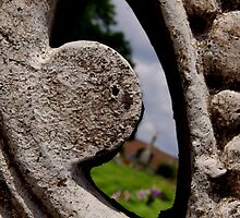 St. Joseph Catholic Cemetery - 1 by James Formo