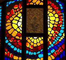 Stained Glass Art by James Formo