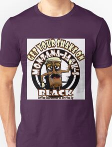 Montana Jack's Black Get Your Shake On T-Shirt