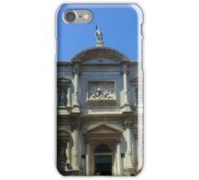 Venice Chapel iPhone Case/Skin