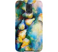 Pears and Lace... Samsung Galaxy Case/Skin