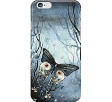 Attempt To Fit In iPhone Case/Skin