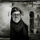 Smile in Venice by Laurent Hunziker