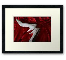 Luxury Framed Print