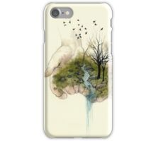 A Quiet Place iPhone Case/Skin