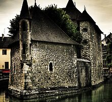 Annecy by diamond-tokyo
