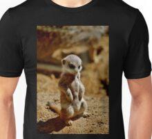 Meerkat Style Unisex T-Shirt