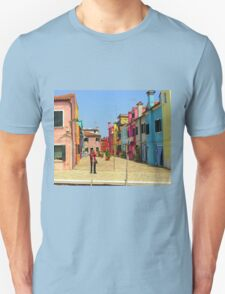 Vacation Photographer T-Shirt
