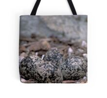 Killdeer Clutch Tote Bag