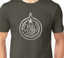 United States Colonial Marine Corps Unisex T-Shirt