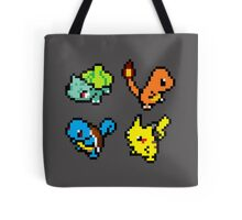 First Gen Starters Tote Bag