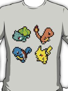 First Gen Starters T-Shirt