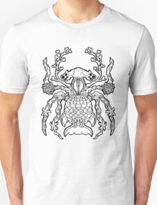 Ocean Spider - Complicated Spiders T-Shirt