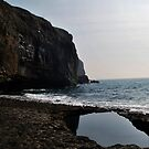 South Coast of England by Laura Cooper