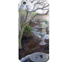 Place of Reflection iPhone Case/Skin