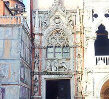 San Marco Gate by thetutor