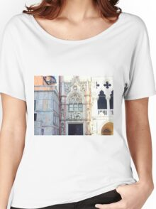 San Marco Gate Women's Relaxed Fit T-Shirt