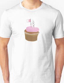 Cupcake Triumph T-Shirt