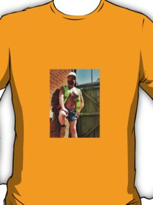 Troy - Construction Man For You T-Shirt