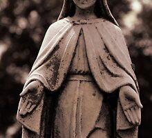 St. Joseph Catholic Cemetery - 4 by James Formo