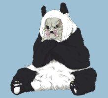 Pandator by bendrawslife