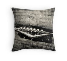 53 years Throw Pillow