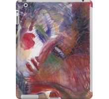 be there iPad Case/Skin