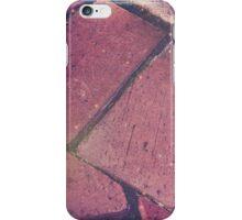 Brick Ground iPhone Case/Skin