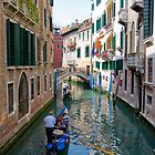 Gondolas by PrecisionFX