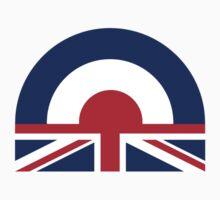 British Mods by bkxxl