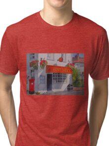 Strensall Post Office Tri-blend T-Shirt