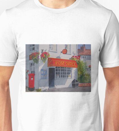 Strensall Post Office Unisex T-Shirt